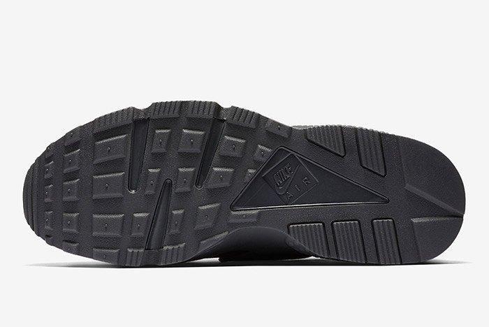 Nike Air Huarache Gym Blue Obsidian 1