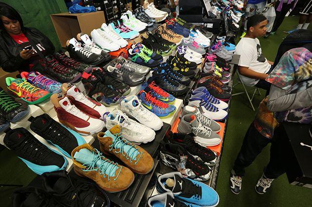 Sneaker Con Nola Recap 83