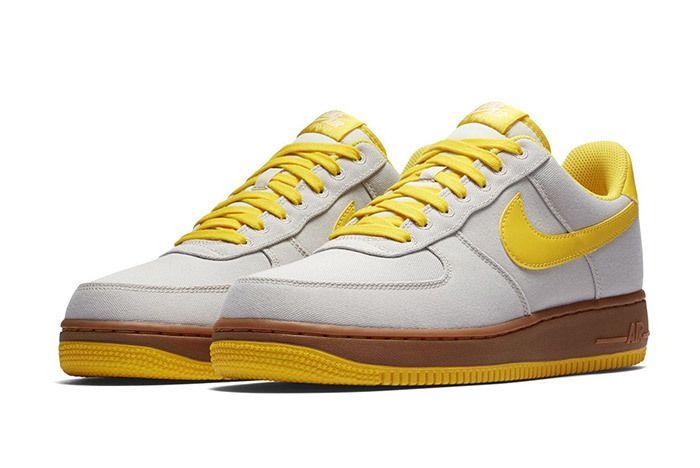Nike Air Force 1 Low Gum Midsole 1