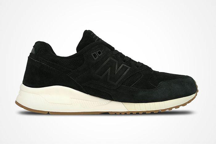New Balance 530 Black 3