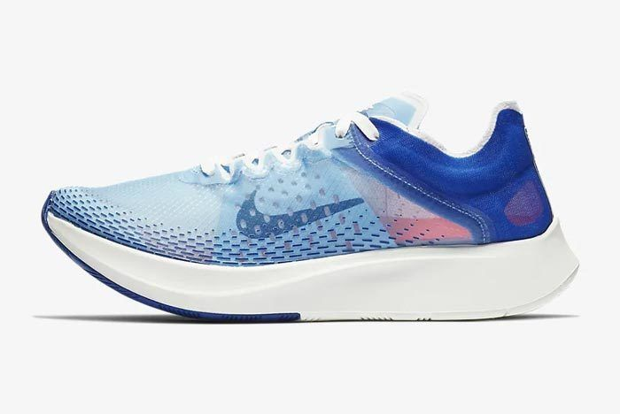 Nike Zoom Fly Sp Fast Womens 1