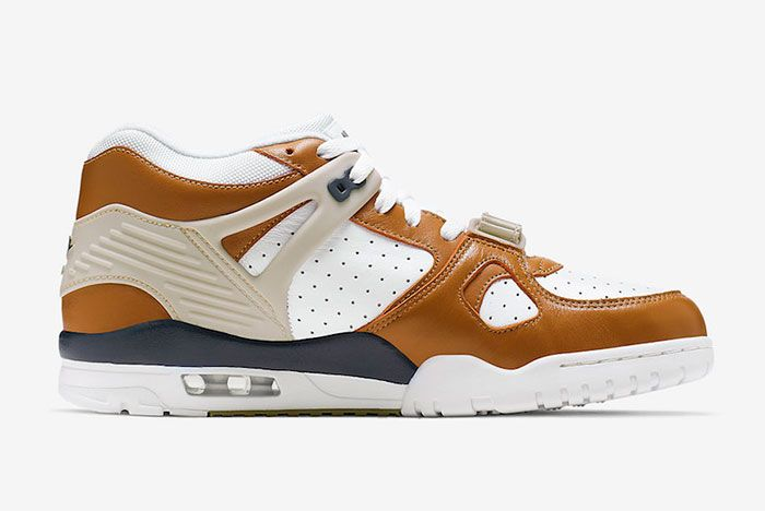 Nike Air Trainer 3 Medicine Ball Right