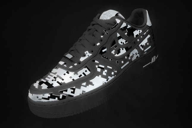Nike Air Force 1 High Frequency 08 1