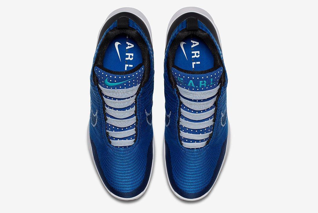 Nike Hyperadapt Sport Royal 5
