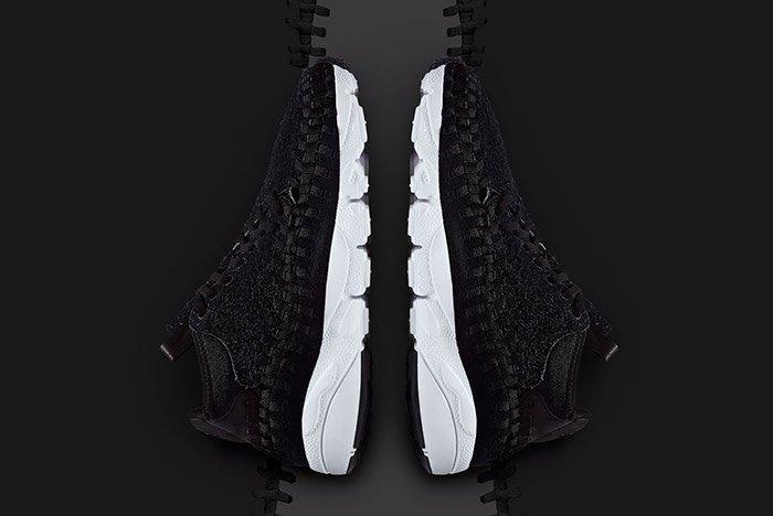 Nike Air Footscape Woven Chukka 14