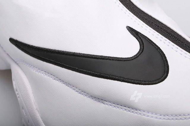 Nike Air Zoom Flight The Glove Sl White Toe Detail