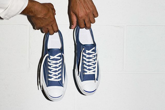 Converse Jack Purcell Signature 2