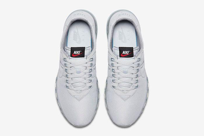 Nike Ld Zero Light Grey 4