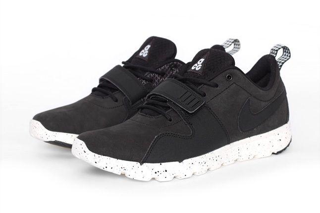 Nike Sb Trainerendor Acg Black 4