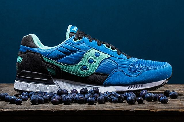 Saucony Shadow 5000 Freshly Picked Collection 9
