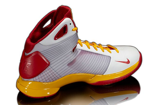 The Making Of The Nike Air Hyperdunk 29 1