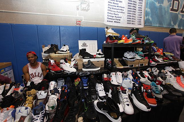 Sneaker Con New York 2012 48 1