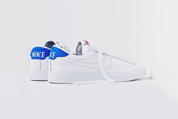 Nike Fragment Zoom Tennis Classic Wmns 1
