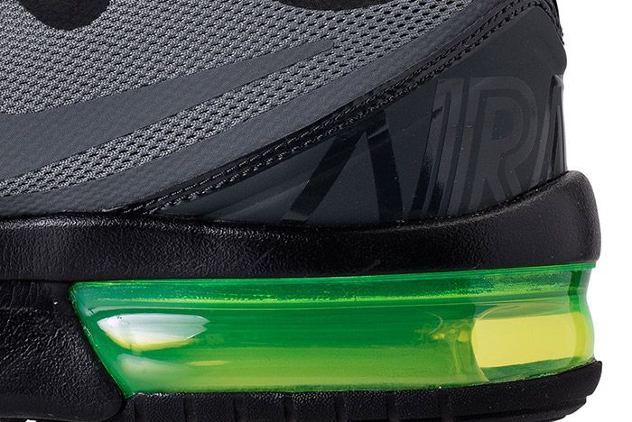 Nike Air Max Fury Heritage Neon Small