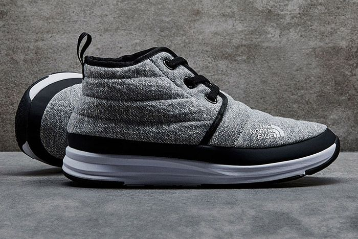 North Face NSE Traction Lite II Series