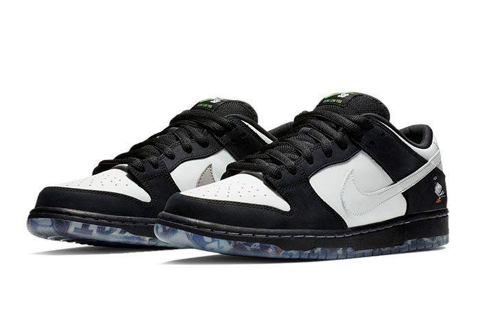 Nike Sb Dunk Panda Pigeon Wooden Box Release Date 41