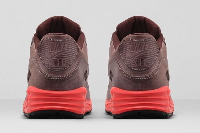 Nike Air Max Burnished Collection Bumper 1