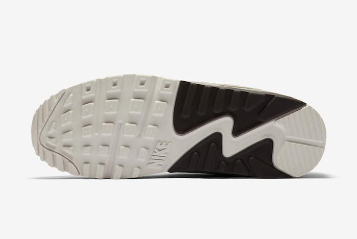 Nike Air Max 90 Baroque Brown Outsole