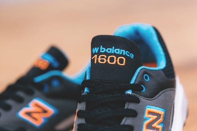 New Balance Elite 1600 Sonic 1