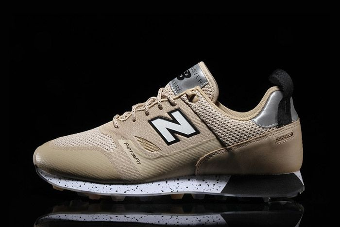 New Balance Trailbuster Reengineered Beige Incense 8