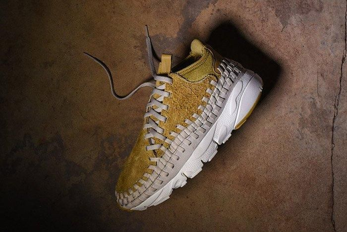 Nike Footscape Woven Chukka 5