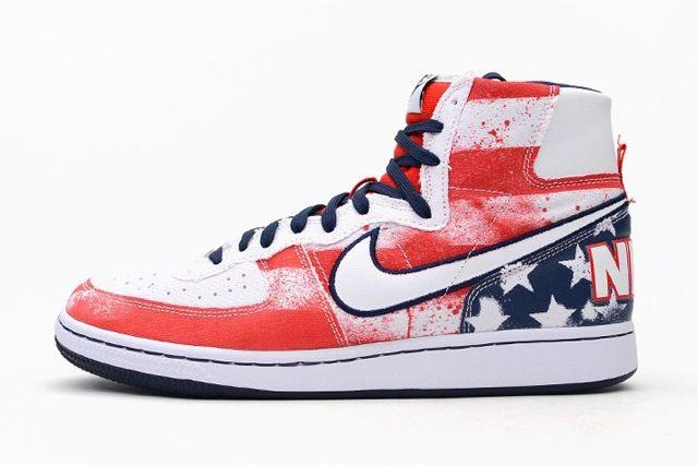 Nike Terminator Hi Independence Day 1