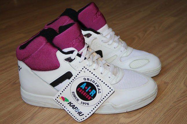 Vintage Sneakers Scandinavia 16 1