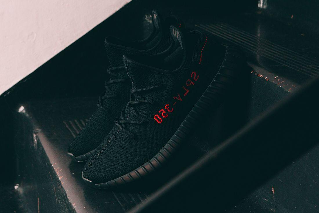 Adidas Yeezy Boost 350 V2 Black21