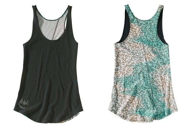 Claw Money Vans Singlet 1