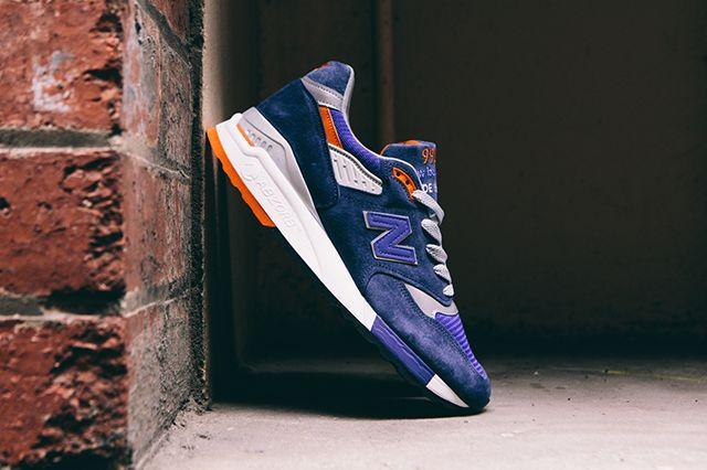 New Balance 998 Cobalt Blueorange4