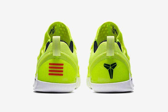 Nike Kobe Ad Nxt Volt 1