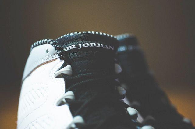 Air Jordan 9 Birmingham Barons 3
