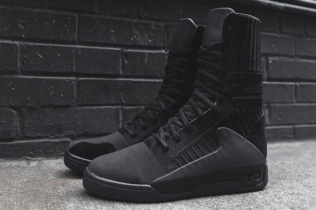 Adidas Y 3 Hayworth Guard High5