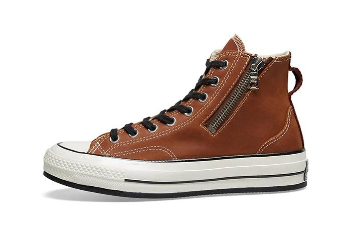Converse Riri Chuck 70 Brown Lateral