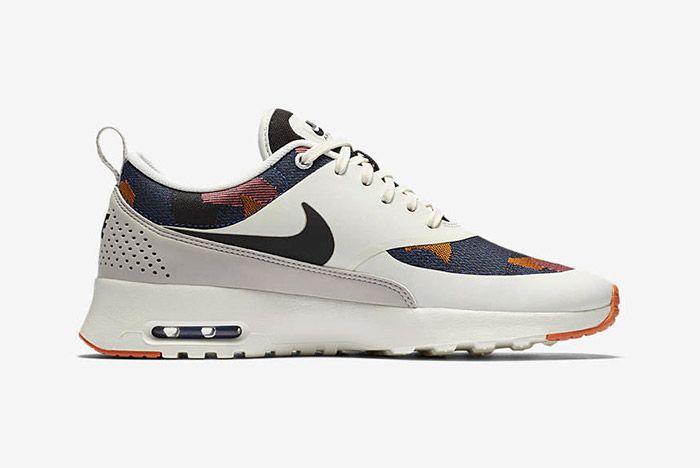 Nike Sportswear Premium Print Pack Air Max Thea 5