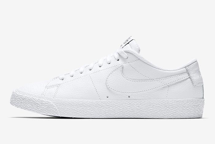 Nike Sb Nba Blazer Low 1