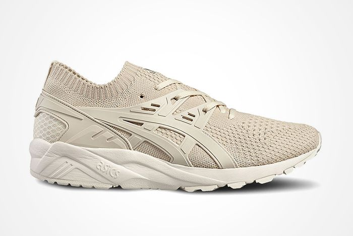 Asics Gel Kayano Trainer Knit Mt Birchfeature