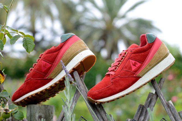 Limited Editions Le Coq Sportif 3