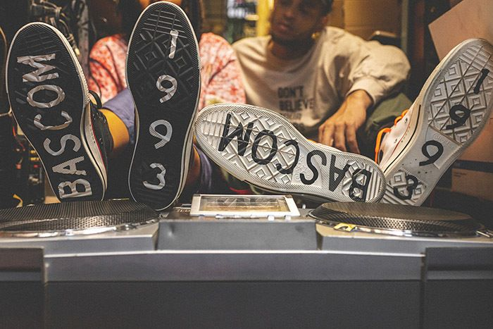 Shoe Palace Converse Chuck 70 Boom Box 1
