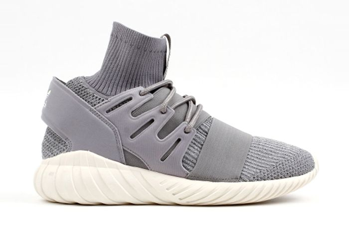 Adidas Tubular Doom Grey 1