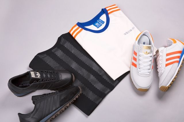 Adidas Nite Jogger Collection 3