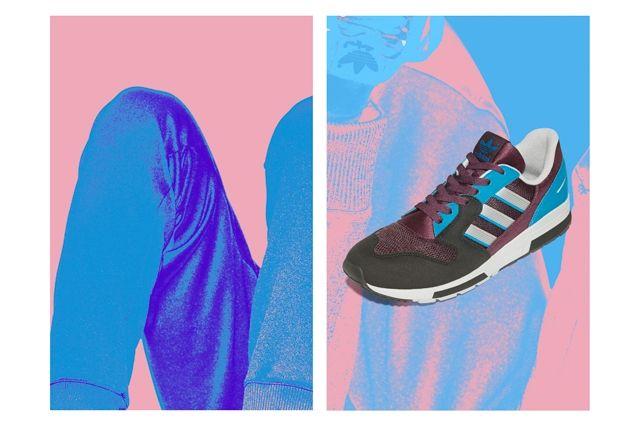 Adidas Originals Zx 420 9