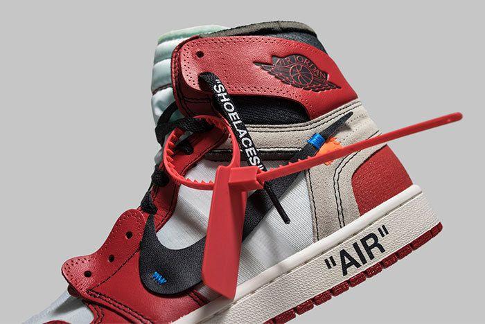 Goat Cyber Week Sneaker Freaker