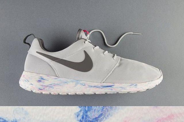 Nike Roshe Run Qs Marble Pack 1