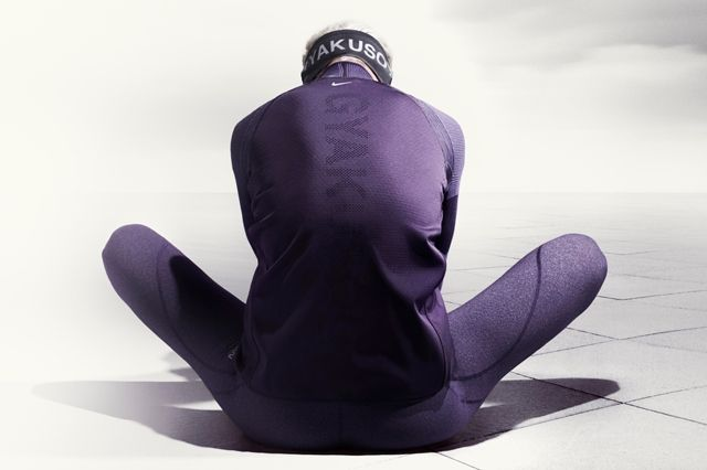 Nike Undercover Gyakusou 2014 Holiday Collection 7