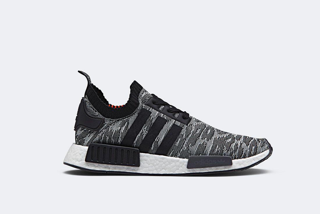 1 Nmd Adidas Shadow Knit Sneaker Freaker