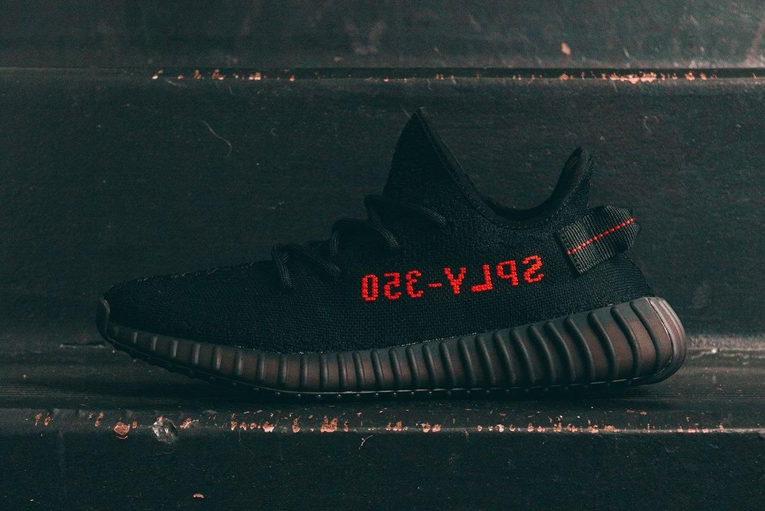 Adidas Yeezy Boost 350 V2 Black13