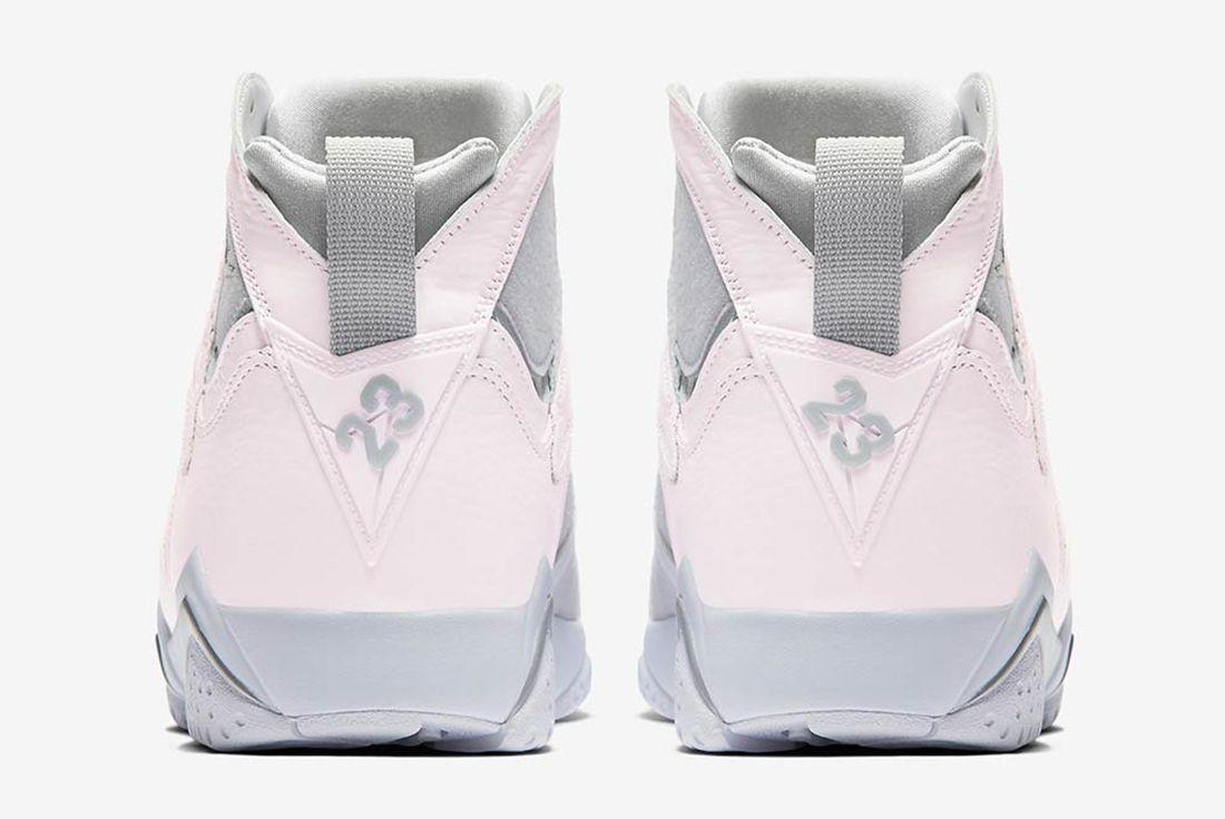 Air Jordan 7 Pure Money5