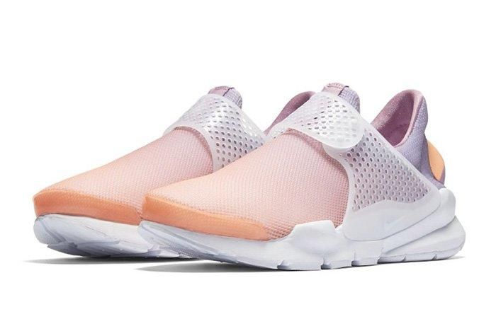 Nike Sock Dart Breeze Summer 2017 1