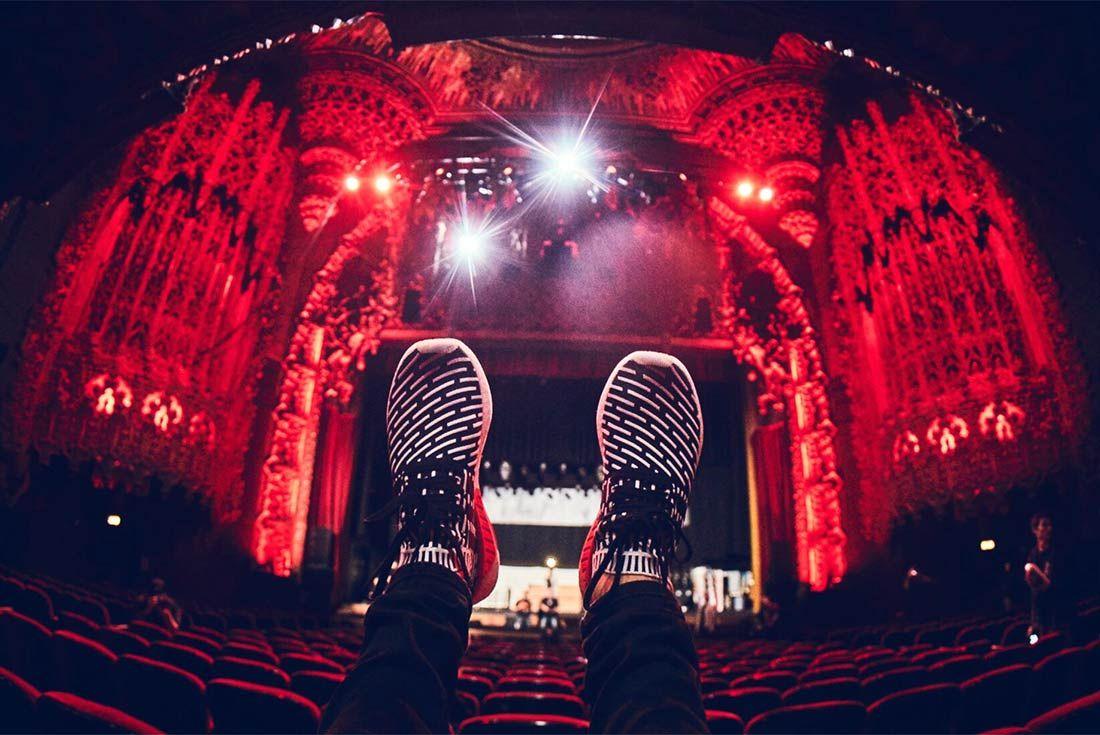 Adidas Nmd Exhibition 13